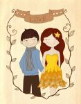 Love Story by Mik2mei