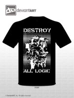 DESTROY ALL LOGIC by PancreasSupervisor