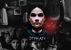 Orphan by ShoshAzez
