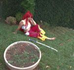 FAIRY TAIL ERZA by COSPLAYTITANIA
