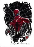Superior spidey by camillo1988
