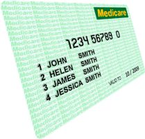 Medicare Card by Pi-Productions
