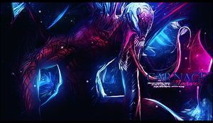 Carnage by Nyster7