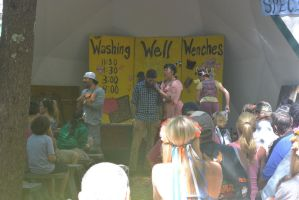 King Richard's Fair,Washing Well Participation 7 by Miss-Tbones