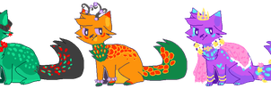 flower kitty adopts open by catnip5