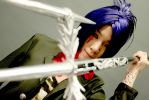 COSPLAY-KHR:MUKURO03 by yolkler