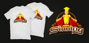 sinulog shirt by capiogwapo