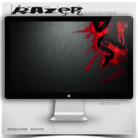 Razer Monster by Sc0uT10