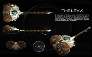 The LEXX ortho by unusualsuspex