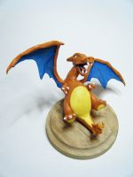 Charizard by Colocho-geek