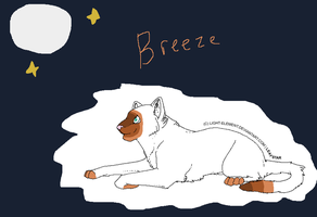 Breeze Assignment by woodsybirds
