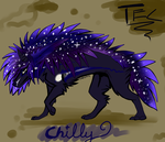 Chilly TEC by Darkimae