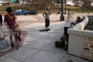 goose hunt by FigoTheCat