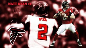 Matt Ryan by jason284