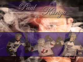 Paul Kariya Wallpaper 2 by Vanessa28