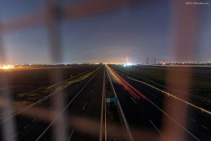 Autostrada by OliverJules