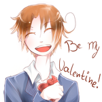 Valentine! Italy by Aquaelle