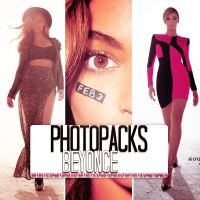 +Beyonce 1. by FantasticPhotopacks