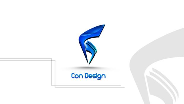 CD logo by IC by ComyDesigns