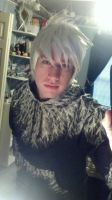 Jack Frost Cosplay WIP by NitsukuCosplay