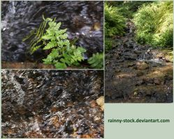 Creek Pack- STOCK by Rainny-Stock