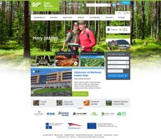 Dolnimorava.cz - relax and sport resort by romankac