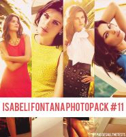 Isabeli Fontana Photopack #11 by passesallthetests