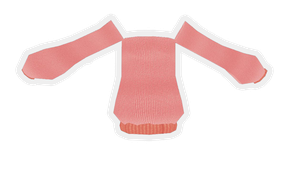 MMD Lu Sweater DL by Nekomimi-Chan00