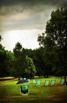 A British Summer by Cohi
