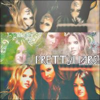 PrettyLiars. by BBGood2you