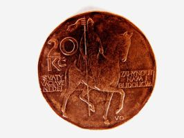 coin by Iouri