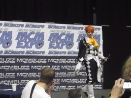 Midlands Expo Masquerade 46 by xXxLaura-ChanxXx