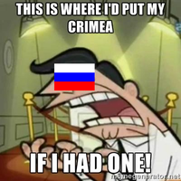 Russia be like by SoaringAven