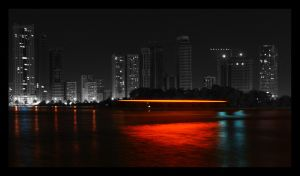 Sharjah III by AbdoHad