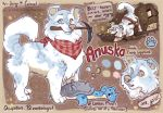 Anuska Ref by Colonels-Corner