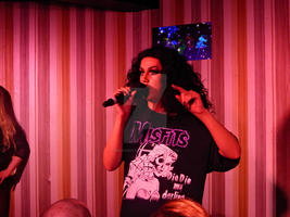 Adore Delano at AXM Glasgow -37- by IoannisCleary