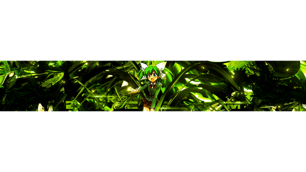 CruzKoExcahm Youtube Banner by Draox