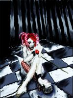 Emilie Autumn 2 by bioacidzombie
