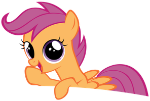 Scootaloo by FabulousPony