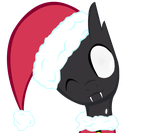 Merry Christmas Spec the changling by TheMightySqueegee
