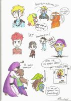 South park 3 by MESS-Anime-Artist