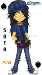 The Fivetitis Band- Sota by Enthriex