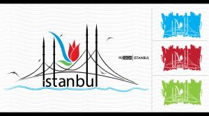 Istanbul - Logo by pdoffical