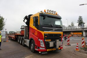 volvo FH by damenster