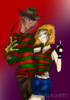 Me and Freddy by Bing-Klosby