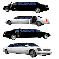 Limo Grouping by mysticmorning
