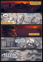 The Ones We Left Alive Page 1 by Prydester