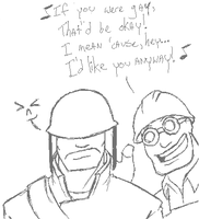 TF2 - If You Were What Now by chibijaime