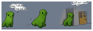 Creepers 5 by Silverbirch