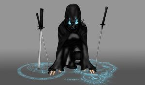 Summoning -Updated- by The-Brade